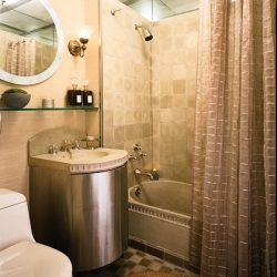 Residential Interior Designed Bathroom